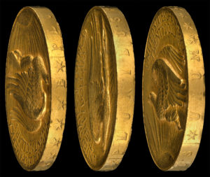 The History of American Eagle Gold Coins
